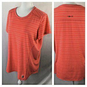 Carhartt Force~T Shirt~Short/cap Sleeve~Stretch~